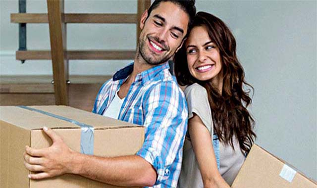 Furniture Movers Ormeau