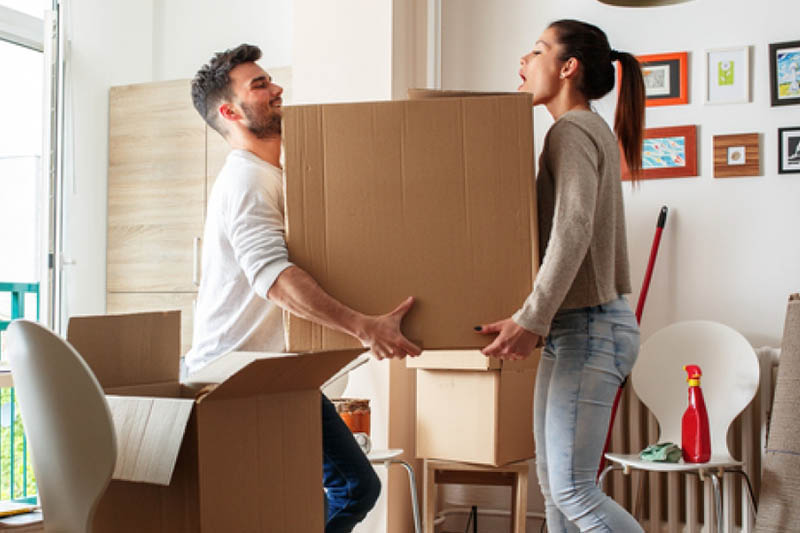 Furniture Movers Austinville